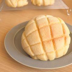 *サクふわっメロンパン*コツ有 by おきパン 【クックパッド】 簡単おいしいみんなのレシピが284万品