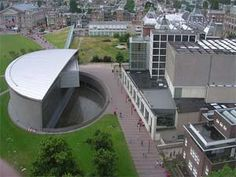 Van Gogh Museum  and 1st time trip info!