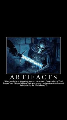 Artifacts for Dungeon and Dragons and Pathfinder. Www.dragonwallChronicles