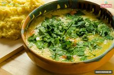 Sarbusca bucovineana Palak Paneer, Places, Ethnic Recipes, Food, Essen, Meals, Yemek, Eten, Lugares