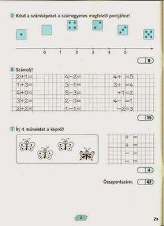 Albumarchívum - Matek felmérő mozaik Writing Lines, Pre Writing, Teaching Tips, Teaching Math, Pediatric Ot, Homeschool Math, 2nd Grade Math, Math For Kids, Math Worksheets