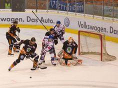 25. November 2012, DEL, Grizzly Adams vs Adler Mannheim 2:4
