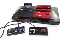 Console Sega Master System 2 Completa con Pistola Giochi e Joystick Playstation, Nintendo, Game Sonic, 1970s Cartoons, Magic Knight Rayearth, Sega Master System, 8 Bits, Video Game Rooms, Make A Game