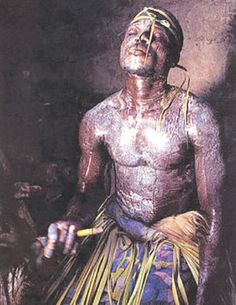 african witch doctor - Google Search