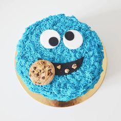 Tort urodzinowy dla chłopca