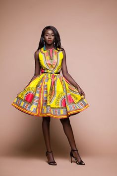 51c93ce245c2 88 Best African Dashiki Dress images