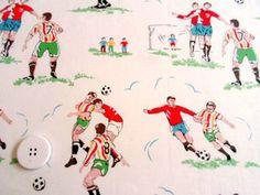 cath kidston football wallpaper - Google Search