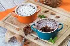 Vegan Chocolate Mug Cake #healthy #dessert #recipe #vegan #chocolate #cake