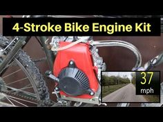 Are 4-Stroke Bike Kits better than 2-Stroke Kits  Let s find out d238f595d