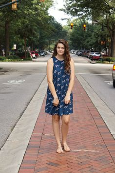 Cute summer dresses to beat the heat! Sunshineandsquiggles.com
