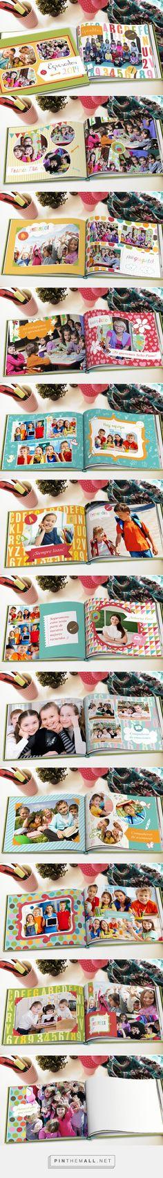 Descargá Gratis El Diseño Completo De Un Fotolibro De Egresados. | Blog - Fábrica De Fotolibros - created via https://pinthemall.net