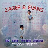 In the Year 2525: RCA Masters 1969-1970 [CD], 31486286