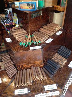 Key West, FL - Cuban cigars