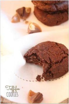 Toffifee Cookies