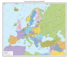 Europe during the interwar period. Interwar Period, European History, Finland, Ww2, Diagram, World, Geography, The World, Peace