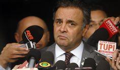 """DCM: AÉCIO AGIU COMO UM CANALHA E TERMINOU GUILHOTINADO Marcos Oliveira """"Aécio se comporta como um canalha. E já faz tempo. Ele foi o golpista número 1. Desde o primeiro momento, conhecidos os resultados da eleição presidencial, se dedicou a boicotar a democracia. Jamais aceitou a derrota"""", diz o jornalista Paulo Nogueira, diretor do DCM; """"Os vazamentos seletivos, no mundo dos sonhos de Aécio, se perpetuariam até o fim da Lava Jato. E ele seria um candidato poderoso para a presidência em…"""