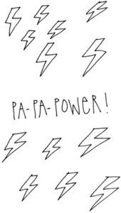 Pa-Pa-POWER