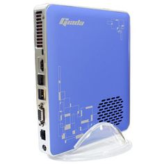 Giada i35V Series Mini PC with mSATA SSD
