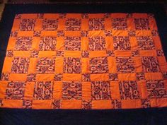 Chicago Bears - QUILTING