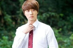 Jung Il Woo on @dramafever, Check it out!