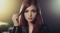 Queen 💓👑 /Chrissy Costanza/Against The Current