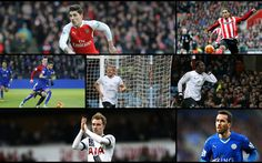 Ranking the 20 best players in the Premier League: February 2016