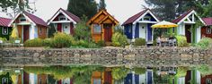 Tiny House Villages Seek Tiny Plots of Land Near San Francisco - Small Worlds - Curbed SF