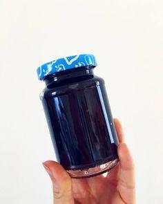Vegprojekt: Povidla / Baked plum jam Plum Jam, Base Foods, Plant Based Recipes, Drink Bottles, Vegan Recipes, Drinks, Beverages, Plum Jelly, Plant Based Meals
