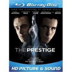The Prestige [Blu-ray] for $7.99