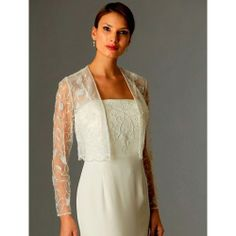 Mother of the Bride Dress with Wrap