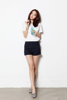Korean Fashion LS street style kpop