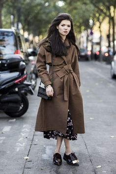 28--Street Style Inspiration | October 2015-This Is Glamorous