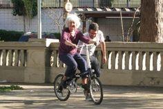 Com essas dicas, andar de bicicleta por São Paulo vai ser bem mais simples.Pedalar faz um bem danado à saúde. Queima calorias, nos coloca em conta...