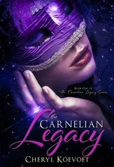 The Carnelian Legacy Young Adult Fantasy Series - Home Page