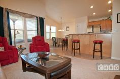 CHBO Complete Furnished Townhouse - Salt Lake City, Utah - 2 bedroom 2 bath 1160 square feet