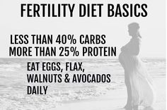 fertility diet   diet plan for PCOS   improve chances of getting pregnant   trying to conceive  IVF   IUI   TTC   egg quality