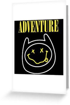 Finn Adventure Time Smile