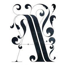 #elegant #monogram