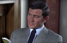 """George Lazenby is James Bond 007 in """"On Her Majesty's Secret Service"""". Personally, I never cared from Lazenby as Bond. However, I think the movie had great action sequences. If you are a fan of George Lazenby, please like or pin a few photos. Skinhead Reggae, James Bond Cars, George Lazenby, Paul Weller, Bond Girls, Secret Service, Cary Grant, Steve Mcqueen, The Incredibles"""