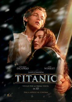 Молодые влюбленные Джек и Роза находят друг друга в первом и последнем плавании «непотопляемого» Титаника. Они не могли знать, что шикарный лайнер столкнется с айсбергом в холодных водах Северной Атлантики, и их страстная любовь превратится в схватку со смертью…  Смотреть фильм Титаник в HD качестве 720 онлайн Год: 1997, США Режиссер:Джеймс Кэмерон Жанр: драма, мелодрама, приключения, история Оригинал: Titanic, 194 мин Актёры: Леонардо ДиКаприо, Кейт Уинслет, Билли Зейн, Кэти Бейтс, Фрэнсис…