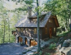 Post and beam ideas on pinterest post and beam barn for Post and beam carriage house plans