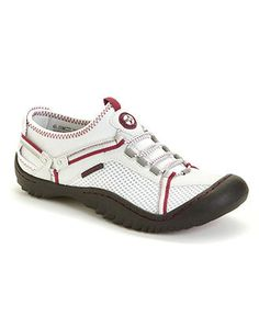 Jambu shoes from Macys. Very comfortable for long days on your feet. come in grey as well.
