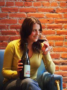 Babes in Wineland: Cayuse Vineyards' Elizabeth Bourcier. Making 100 point wines when most kids are still living in their parents' basements. #Wine #WallaWalla #Cayuse #WAWine