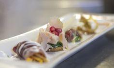 The Westin Palace Milan - Chef Augusto Tombolato #goodfoodingoodfashion #gfgf #mfw