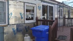 Another Springfield family claims contractor left home improvement work unfinished