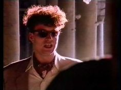 Blancmange - Living On The Ceiling  Number One FAVORITE Song by Number One FAVORITE 80s group.  No ifs, ands, or buts!!