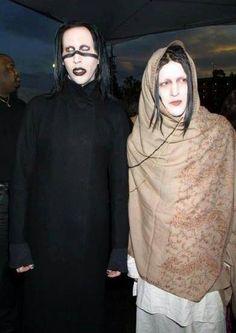 Las 331 Mejores Imagenes De The House Of Marilyn Manson Rock Bands