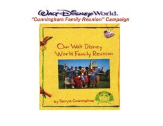Brand Manager, launched and managed execution of Walt Disney Cunningham Family Reunion National Campaign: 8-page insert, direct mail, DR print, DRTV, TV, radio, pr, online, events , research, promotions and vacation video registration.  Partnered w/Revenue Management to develop theme park and resort packages. Exceeded attendance, hotel bookings and guest satisfaction goals 130%, 150% and 99% respectively. Brand awareness grew 26% and registered 2nd highest recall in brand's history.
