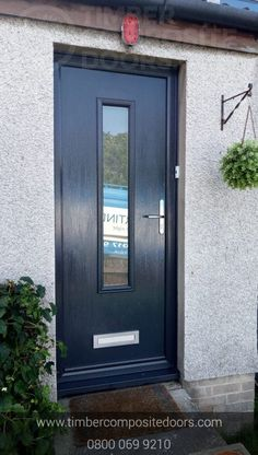 This Oozes excellence externally and internally! Design, price and order your perfect door online instantly! Timber Composite Doors are the UKs Solidor Supplier and installer! All Doors come with Finance available Contemporary Front Doors, Modern Contemporary, Modern Design, Tall Cabinet Storage, Locker Storage, Doors Online, Composite Door, French Grey, Duck Egg Blue