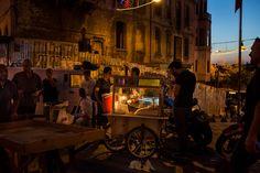 On Istiklal, Istanbul's Champs-Élysées, Symbols of a City's Malaise - Nicole Tung